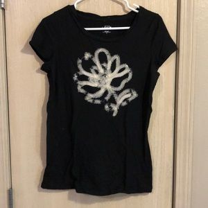 Women's tee size med from the Loft